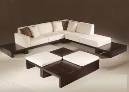 contemporary wood sofa. Contemporary Wood Modern Living With Contemporary Wood Sofa S