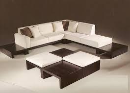 contemporary wood sofa. Modern Living Contemporary Wood Sofa O