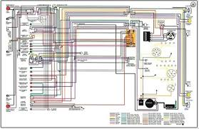 wire diagram buick skylark