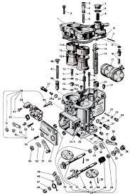 Weber 36 Dcd Parts Diagram