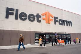 Fleet Farm Auto Center Progress Fleet Farm Lands In Sioux Citys Sunnybrook