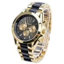 geneva geneva watches for men for prices bluelans men s black stainless steel watch