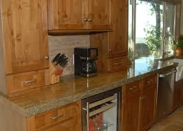 Kitchen Counter Display Stunning Kitchen Countertop Ideas With Pendant Lamps Kitchen