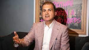 AK Parti'den Mustafa Akıncı'ya tepki: Hiçbir zaman Kıbrıs Türkü'nün  tezlerini savunmadı