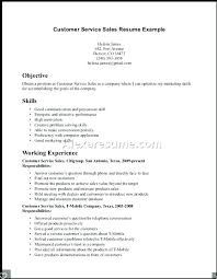 Communication Skills Examples For Resume – Resume Sample