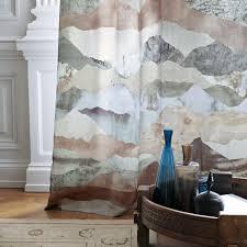 Wir zeigen dir die schönsten modernen wohnzimmer ❤ lass dich von den beliebtesten wohnungsfotos aus echten wohnungen im modernen wohnstil inspirieren. Vorhange Gardinen Ideen Fur Jeden Stil Living At Home