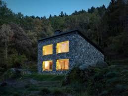 Case Di Montagna Interno : Casa di montagna interni design