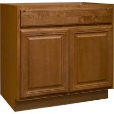 Cambria Assembled 36x34.5x24 In. Base Kitchen Cabinet With Ball Bearing  Drawer