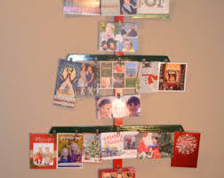 Christmas Card Display Stand Christmas Card Stand Etsy 64