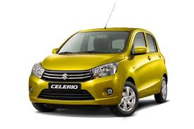new car launches june 2014Maruti Suzuki To Launch Celerio CNG In June 2014