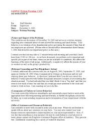 How To Remind About A Recommendation Letter 49 Professional Warning Letters Free Templates Template Lab