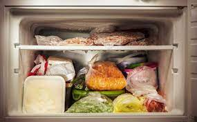 How Long Can You Leave The Freezer Door Open? – ForFreezing.com