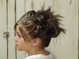 How Todo Hair Style how to style hair updo styles for short hair hairstyles youtube 7155 by wearticles.com