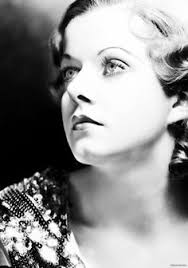 jean harlow amazing to me what can be done with lighting makeup