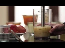 kitchenaid 2 speed hand blender. the kitchenaid® 2-speed hand blender kitchenaid 2 speed