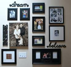 picture frames on wall. Large Collage Frames Gorgeous Wall Of Ideas This Is A Tall Picture On