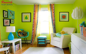 Perfect Color For Living Room Lime Green Color For Living Room Yes Yes Go