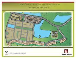 trailmark phase 4 sitemap