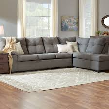 reclining sectional sofas for small spaces elegant lovely khloe 67 tufted sectional sofa
