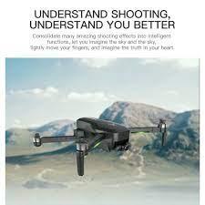 GỒM BALO - Máy bay Flycam ZLRC SG906 Pro 2 Camera 4k, gimbal chống rung 3  trục, GPS Camera Wifi 5G