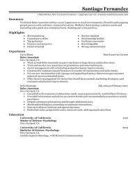 Retail Executive Resume Resume Objective Example Retail Resume