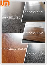 ixpe underlay 7mm 2mm virgin material luxury wpc vinyl plank flooring