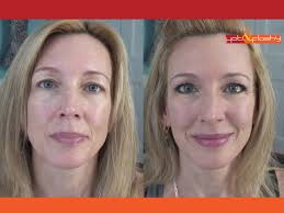 full face makeup tutorial brighten up skin hooded eyes you
