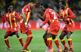 Image result for ghana black stars