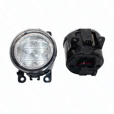 2013 Acura Ilx Fog Light Led Front Fog Lights For Acura Ilx Sedan 4 Door 2013 2014 Car Styling Bumper High Brightness Drl Driving Fog Lamps 1set In Car Light Assembly From