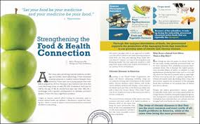 dream of a nation the food and health connection dream of a nation  dr montgomery s essay
