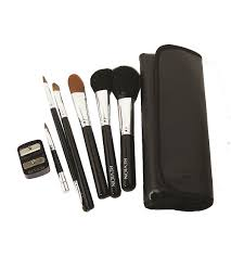 revlon cosmetic brush set