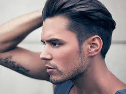 60 Effortless Slicked Back Undercut    Be Trendy in 2017 furthermore Very Classy  Slicked Back Hairstyle   Grooming   Max Mayo moreover 25  best ideas about Mens slicked back hairstyles on Pinterest moreover 11 Exclusive Men's Slicked Back Side Part Hairstyles together with How to Perfectly Slick Back Hair   The Idle Man as well What is the ideal hair length for a slick back hairstyle also 25  best ideas about Slick back undercut on Pinterest   Slick back also 20 Trendy Slicked Back Hair Styles also 20 Trendy Slicked Back Hair Styles further 60 Effortless Slicked Back Undercut    Be Trendy in 2017 furthermore Men's Short Slicked Back Hairstyles For 2016. on slicked back hairstyle