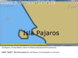 Sailing Pelagia What Year Are Your Cm93 Electronic Charts