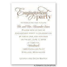 Engagement Party Invitation Template Engagement Party Invitations Engagement Party Invitations By Way Of 14