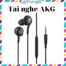 Tai nghe Akg chân jack 3.5 cho S10 Plus S8, S9, Note 8, Note 9, S10, Note 10  chính hãng 49,000đ