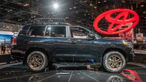 Toyota Land Cruiser Next Generation Is On Its Way May Lose