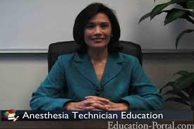 anesthesia technician anesthesia technician video educational requirements and career options
