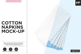 Table Runner, Napkin \u0026 more Mock-up ~ Product Mockups ~ Creative ...