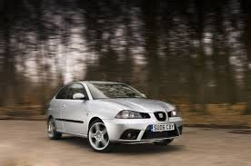 seat ibiza hatchback 2002 2009 features equipment and accessories parkers