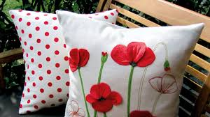 Small Picture Creative Pillow Ideas Decorating with Pillows YouTube