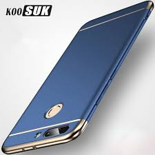 huawei honor 9. huawei honor 9 v9 case gold plated back cover for 8 pro