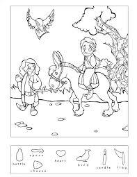 Good Samaritan Coloring Pages Good Coloring Page Good Colouring Page