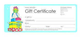 Free Gift Voucher Template For Word Gift Certificate Template Free Download Free Gift Certificate
