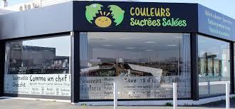 Cours De Cuisine Et épicerie En Vendée Couleurs Sucrées Salées