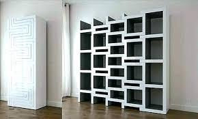 bedroom shelves shelving cube speaker full wall shelf elegant decorative floating deep system furniture row credit