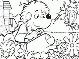 Small Picture berenstain bears coloring pages printable for 260962 Coloring