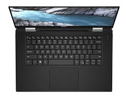 Dell XPS 15 <b>2-in-1</b>