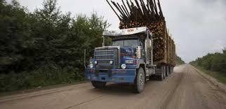 western star trucks 6900 6900sb logger