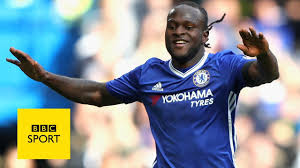 Is this Victor Moses' moment? - Match of the Day 3 - BBC Sport