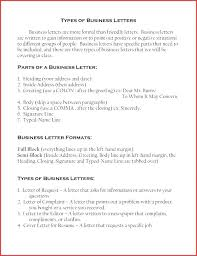 Types Of Resumes Stunning Types Of Resume Fo Types Of Resumes New Resume Letter Project For
